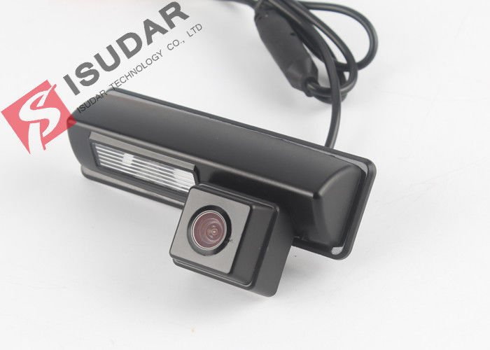 480TV Lines Car Reverse Camera Toyota Camry Backup Camera 120° Lens Angle